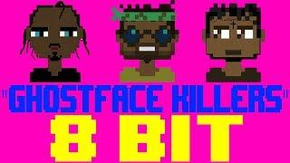 Ghostface Killers [8 Bit Tribute to 21 Savage, Offset, & Metro Boomin'] - 8 Bit Universe