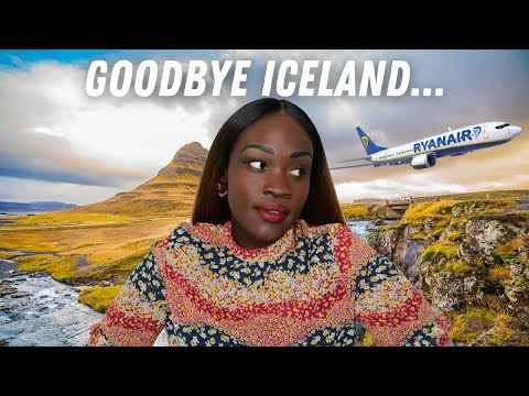 why I had to leave Iceland 😢 [moving to Germany - the REAL reason I never talked about]