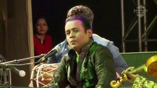 Jashn-e-Rekhta 2016: Rafaqat Ali Khan (Live)
