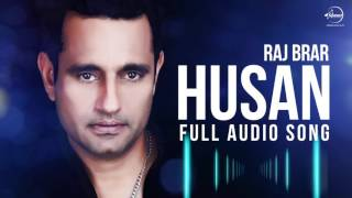 Husn (Audio Song) | Game Changer Tera Gidha | Raj Brar | Punjabi Song
