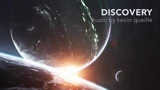 DISCOVERY // Epic Soundtrack composed by Kevin Queille