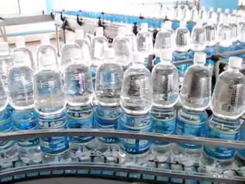 Бизнес план производство минеральной воды бизнес идеи в гараже зимой
