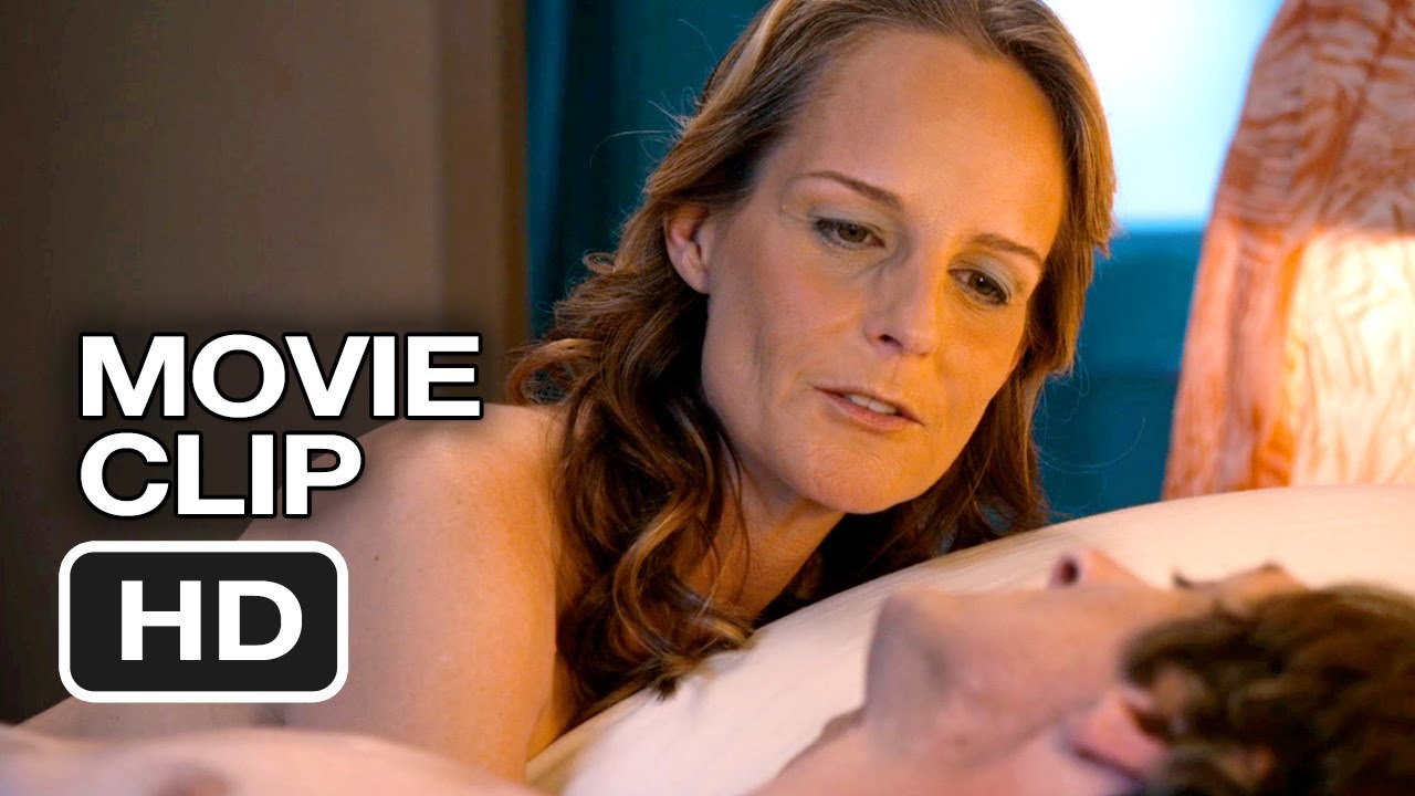 Seems video clip helen hunt sex