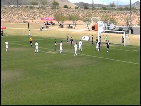 Liam Miller  vs Illinois ODP 2014 2.0