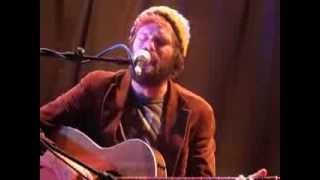 Neil Halstead - Loose Change (Live @ Cecil Sharp House, London, 24/10/13)