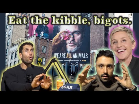 eat-the-kibble-|-ellen,-joey-carbstrong,-james-aspey:-how-&-why-to-go-vegan