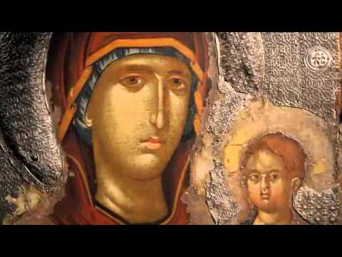 Eastern Orthodox Icon History- 1/7