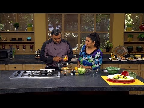 3ABN Today Cooking - Variety of Vegan Dishes (TDYC015055)