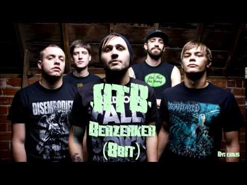 After The Burial  Berzerker 8bit