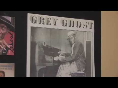 Austin Tourism : Austin Historical Victory Grill: Grey Ghost