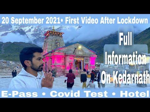 Download Kedarnath Yatra/ Day 2