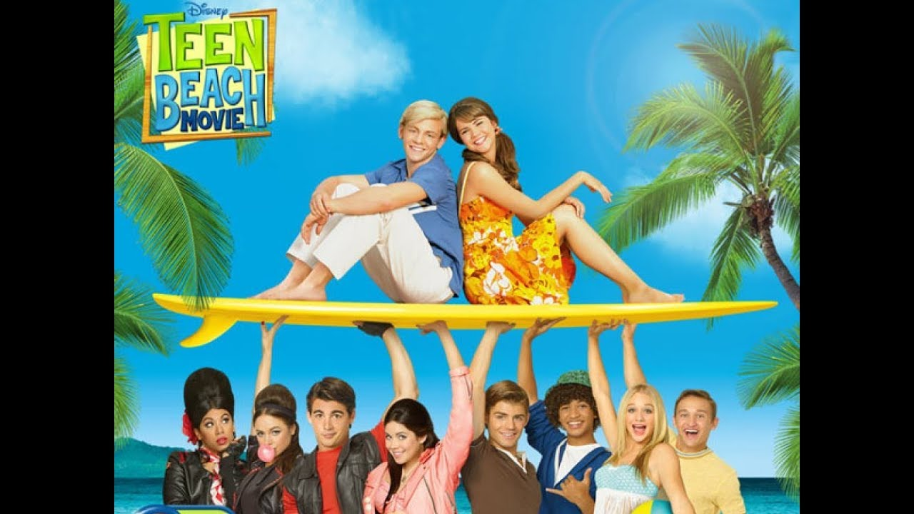 Exceptional Teen Beach Movie   Closet Surfinu0027   Fashion Game