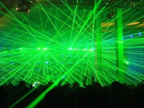 Techno-Ecuador remix
