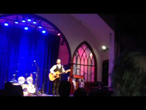 Seth Newton - Lost At Sea @ The Spire Center for a Performing Arts ~ Limelight Magazine Music Awards