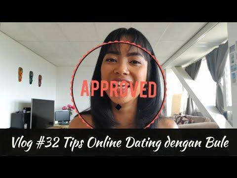 VLOG #32 Tips Cari Jodoh Bule Di Online Dating Site