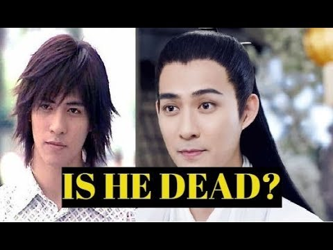 Do you remember HUA ZELEI of Meteor Garden? This is Him Now!