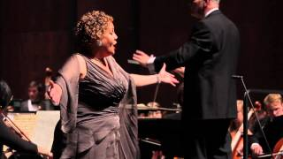 BRAUNFELS Die Vogel - Prelude and Prologue of the Nightingale feat. Louise Toppin, soprano