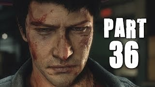 Dead Rising 3 Gameplay Walkthrough Part 36 - Soldier of Fortune (XBOX ONE)