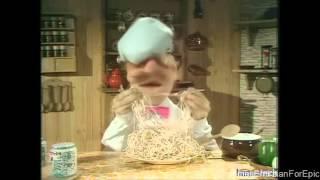 swedish chef segment compilation very funny