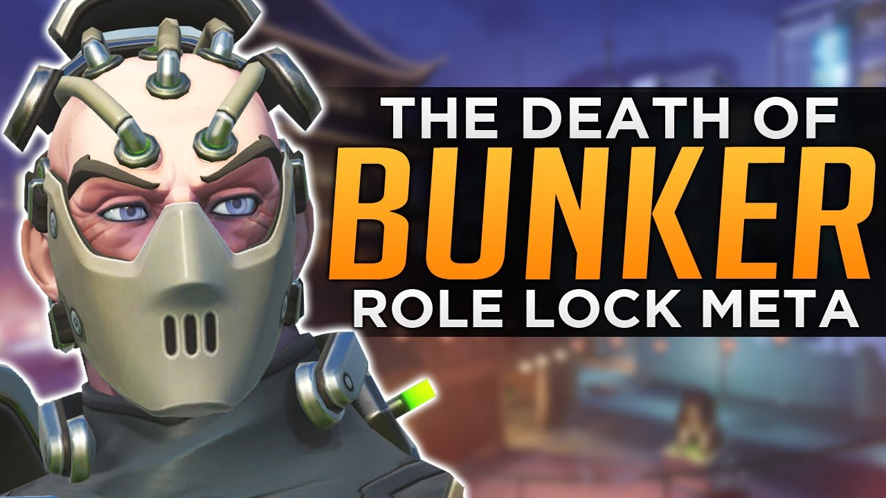 Overwatch: Sigma Changes EVERYTHING! - NEW Role Lock Meta thumbnail