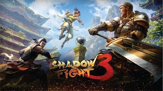 Download lagu Shadow Fight 3 Brilliant Task for all |Open challenge for all