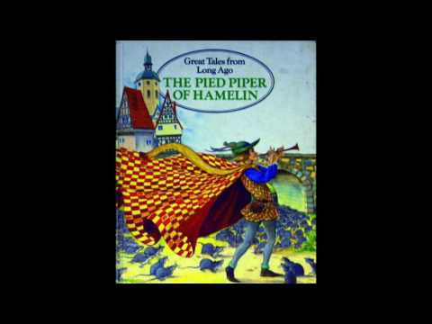 The Pied Piper Of Hamelin, Robert Browning (1842) - Podcast/Story Telling