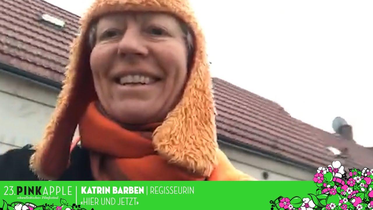Katrin Barben sagt JA zum Schutz vor Hass