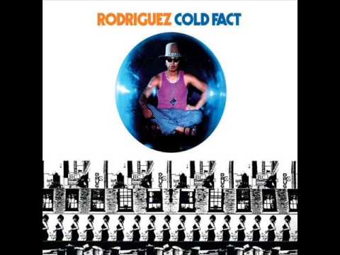 Sixto Rodriguez - Sugar Man - Cold Fact - Full Album  HD