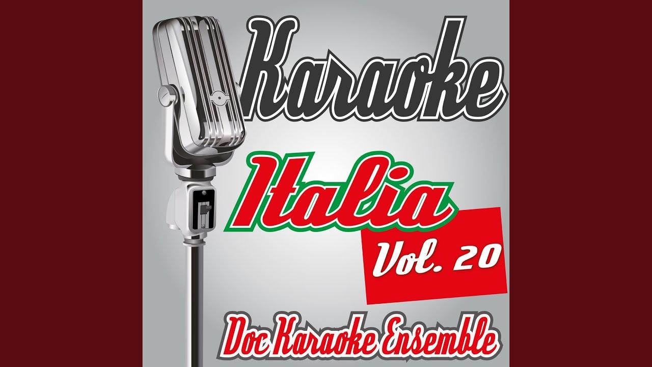 5e0b416e0b4 L eterno movimento (Karaoke Version Originally Performed by Anna Oxa ...