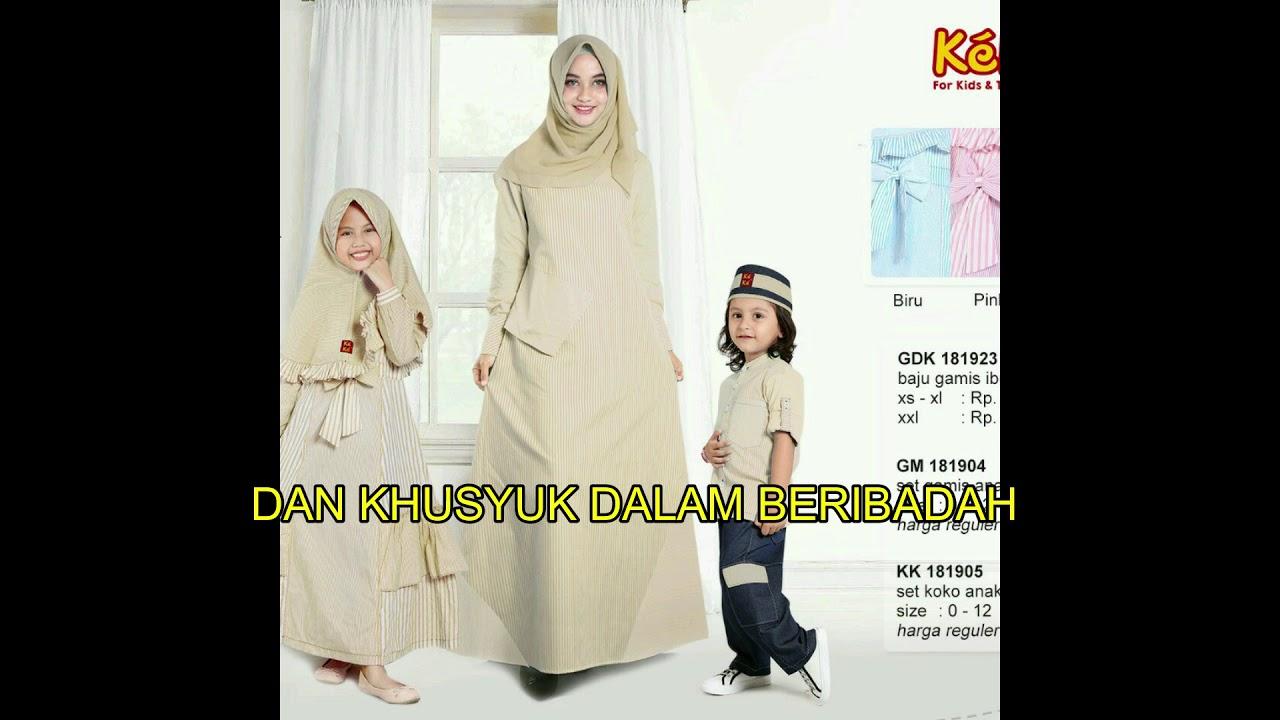 KEKE Collection Sambut Ramadhan 8 - YouTube