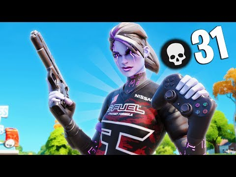 MOST INTENSE GAMEPLAY EVER! (31 Kill Win)