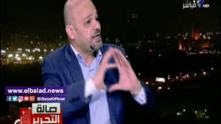 عمرو عمار: الثورات العربية هدفها أكبر من تقسيم دول المنطقة.. فيديو