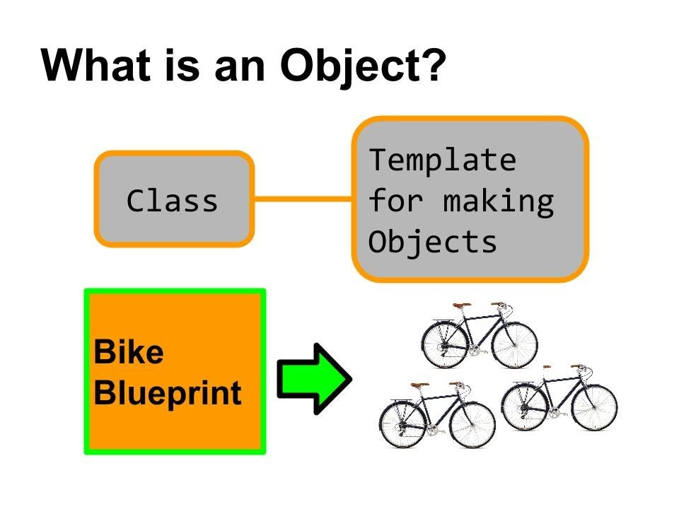 C++ Tutorial: Classes and Objects - YouTube