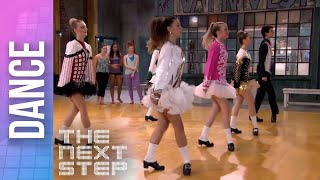 The Next Step - Extended Dance: Irish Dancers