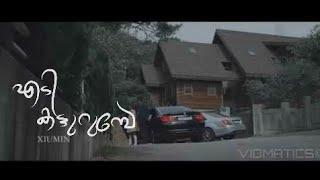 💓Edi Katturumbe💓 - Heart Touching Love💔😢💗Korean Mix | Vidmatics