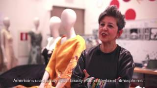 ► BELLISSIMA: A Conversation with MARIA LUISA FRISA, Fashion Curator | Exclusively for yoox.com Thumbnail
