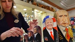Указание по Трампу  в Кремле больше не ждут чудес от новой администрации США?