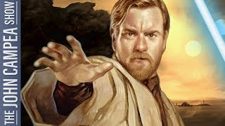 Obi-Wan Set 11 Years Before First Star Wars And What That Means - The John Campea Show