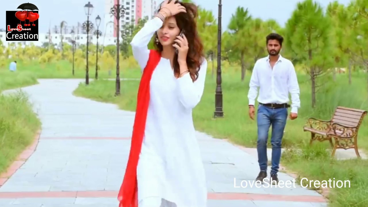 Download Yeh-Pyar-Nehi-to-Kya-Hai-Ye Sad Love Story Song Video 2018 || LoveSheet Creation