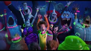HOTEL TRANSYLVANIA 3: Now on Blu-ray & DVD Combo Pack and Digital!