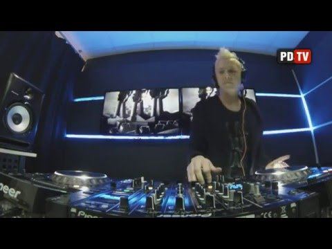 Anna Lee - Live @ Radio Intense 22.02.2016