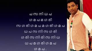 Kai niraye venna tharaam kavililorumma tharaam Karaoke with lyrics The first karaoke on YouTube
