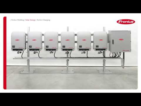 Fronius - Solar Power Package