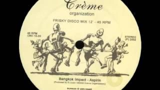 CRO 12-03 - Bangkok Impact - Aspirin
