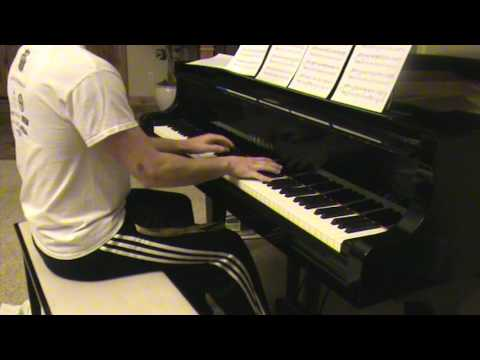 Remember When Piano Solo - Alan Jackson