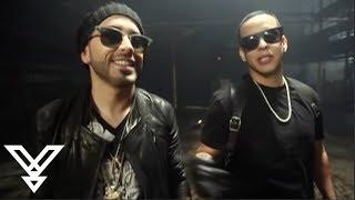 """Yandel Feat. Daddy Yankee """"Moviendo Caderas"""" Teaser 05"""