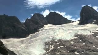 Austrian Alpine Activities Gossau Glacier