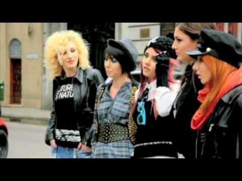 BLAXY GIRLS - IT'S SO FINE (Eurovision 2011) produced by COSTI