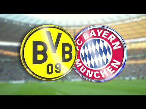 Borussia Dortmund vs. Bayern München 5:2 • DFB-Pokalfinale 2012 • Hilghlights • 12.05.2012