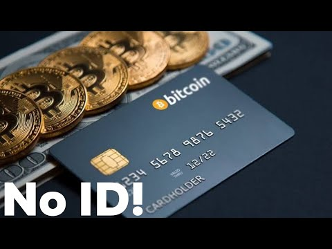 How To Buy BITCOIN Without ID Verification! Easiest Method 2020 (IOS + Android)